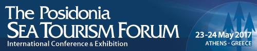 Posidonia Sea Tourism Forum 2017