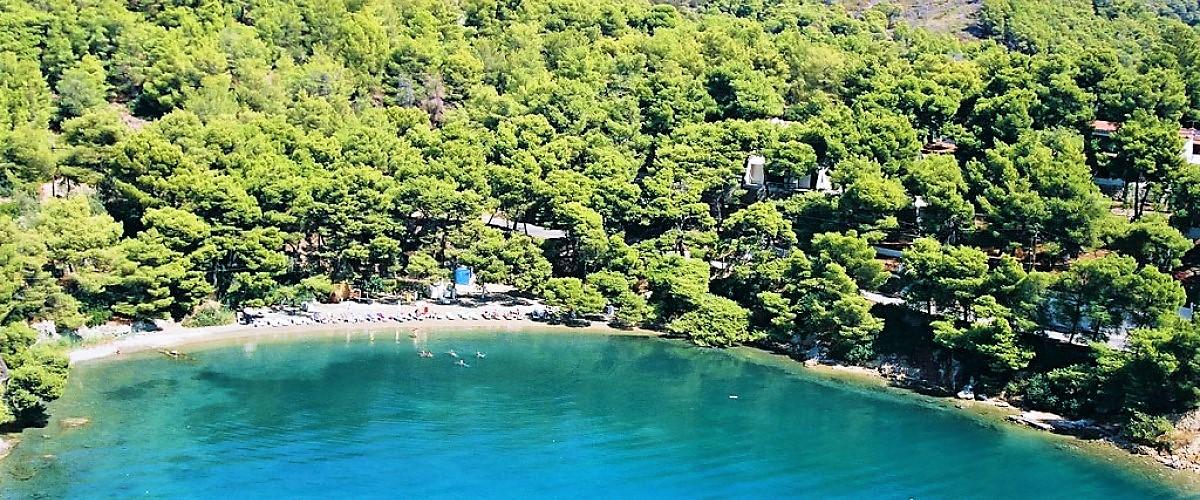 Poros Island, Saronic Gulf :