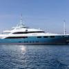 M/Y O'Neiro Golden Yachts 173