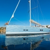 Luxury Crewed Sailing Yacht Hanse 575