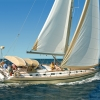 Luxury Crewed Sailing Yacht Ocean Star 56.1