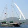 Luxury Motor Sailer (Gulet) 78 Feet