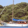 Traditional Motor Sailer 72 Feet