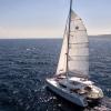 S/Y Lagoon 450 Fly, Luxury Crewed Catamaran