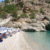 ACHATA beach in KARPATHOS
