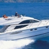 M/Y Fairline Phantom 46 Fly