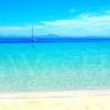PORI beach in KOUFONISIA