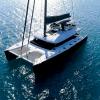 S/Y Lagoon 620 Fly, Luxury Crewed Catamaran