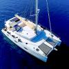 S/Y Fountaine Pajot Sanya 57 Fly, Luxury Crewed Catamaran