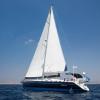 Luxury Crewed Sailing Yacht, Ocean Star 56.1