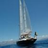 Luxury Crewed Sailing Yacht, Blohm & Voss 78