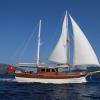 Luxury Motor Sailer (Ketch) 79 Feet