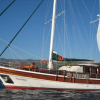 Luxury Traditional Motor Sailer (Ketch) 87 Feet