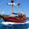 Traditional Motor Sailer 47 Feet