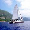 S/Y Caribe 69, Luxury Crewed Catamaran