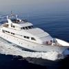 Mega Yacht  Benetti 125 Feet