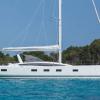 Luxury Crewed Sailing Yacht, Jeanneau 64