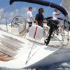 Luxury Crewed Sailing Yacht, Jeanneau Sun Odyssey 54 DS