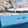 S/Y Lagoon 400S2, Crewed Catamaran