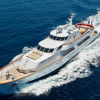 Mega Yacht CRN Ancona 130 Feet