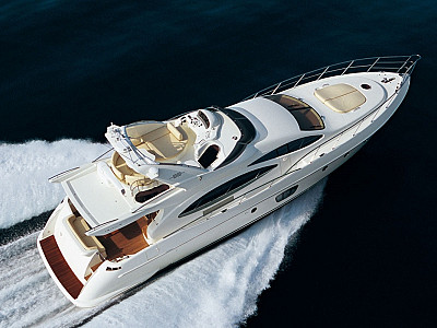 M/Y AZIMUT 68 EVOLUTION