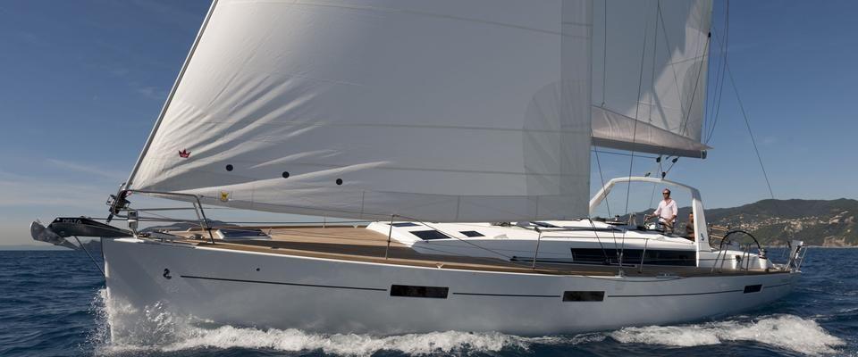 S/Y Beneteau Oceanis 45 Elegance Version