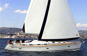 S/Y Bavaria 50 Cruiser