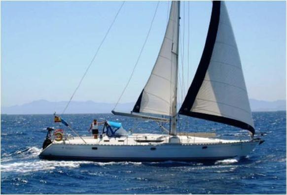 S/Y Jeanneau Sun Odyssey 45