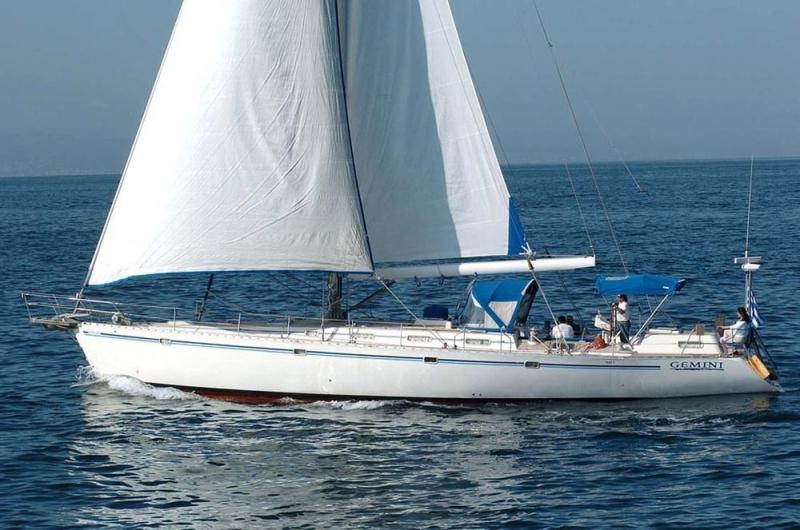 Luxury Crewed Sailing Yacht, Custom 63