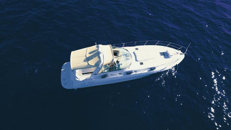 M/Y Sea Ray 41 Open