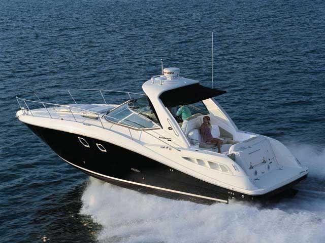 M/Y Sea Ray 375 Open