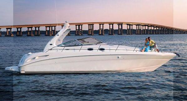 M/Y Sea Ray 395 Open