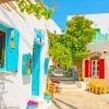 AMORGOS Ιsland: Why Visit - Description - Sailing/Tourist Guide -Photos