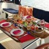278_Dining Table, Sailing Yacht Jeanneau 54ft DS for Charter in Greece and Mediterranean.jpg