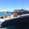 M/Y Baia One 43 Open