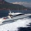 M/Y Leopard Arno 89 Hard Top
