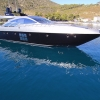 M/Y Azimut 86S Hard Top
