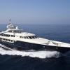 Mega Yacht ISA 156 Feet