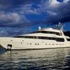 Mega Yacht Marinteknik Verkstads 145 Feet