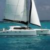 S/Y Nautitech 47, Catamaran