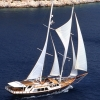 Luxury Motor Sailer (Schooner) 123 Feet