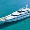 Mega Yacht Lurssen 192 Feet