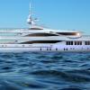 Mega Yacht Golden Yachts 187 Feet