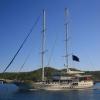 Traditional Motor Sailer (Gulet) 108 Feet