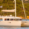 S/Y Lagoon 560 Fly, Luxury Crewed Catamaran