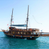 Tradtional DAY Cruise Motor Sailer 95 Feet