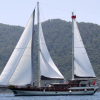 Luxury Traditional Motor Sailer (Ketch) 92 Feet