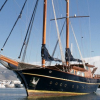 Luxury Traditional Motor Sailer 99 Feet