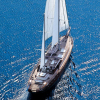 Luxury Traditional Motor Sailer (Gulet) 112 Feet
