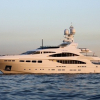 Mega Yacht Acico Voorland 154 Feet